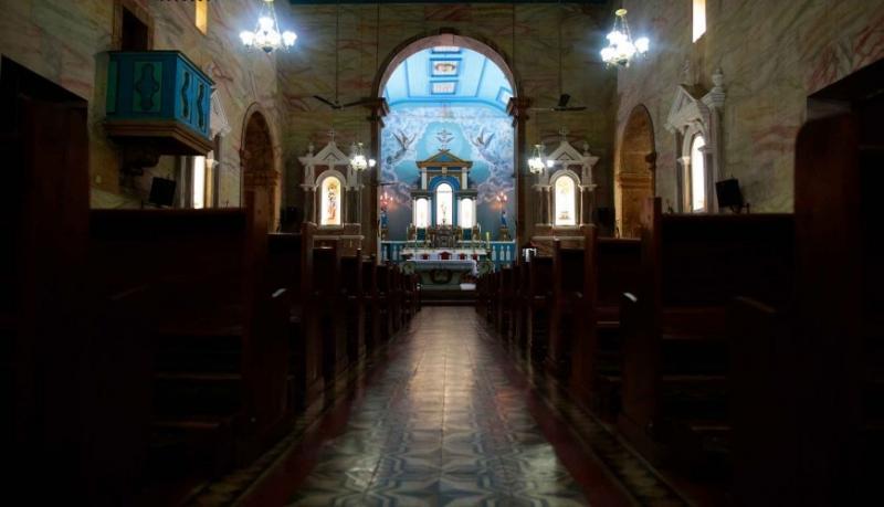 Conheça no município de Piracuruca a 3ª igreja mais antiga do Piauí