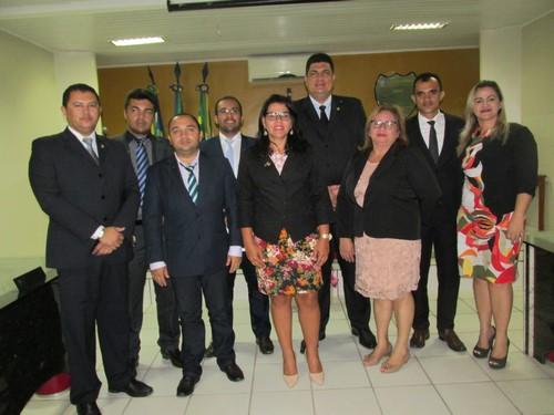 Vereadores de Guadalupe voltam as atividades legislativas nesta Segunda-Feira