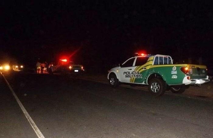 Jovem é baleado em tentativa de homicídio em José de Freitas