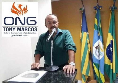 ONG Tony Marcos sai em defesa da causa dos animais em Guadalupe