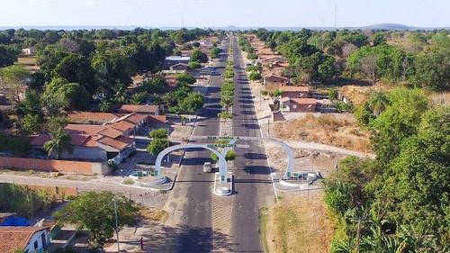 Liberados recursos para asfaltamento da avenida Manoel Ribeiro da Fonseca