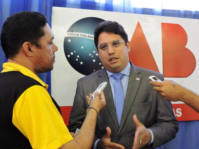 OAB/PI Subseção de Barras Emite nota sobre fato ocorrido em Luzilândia