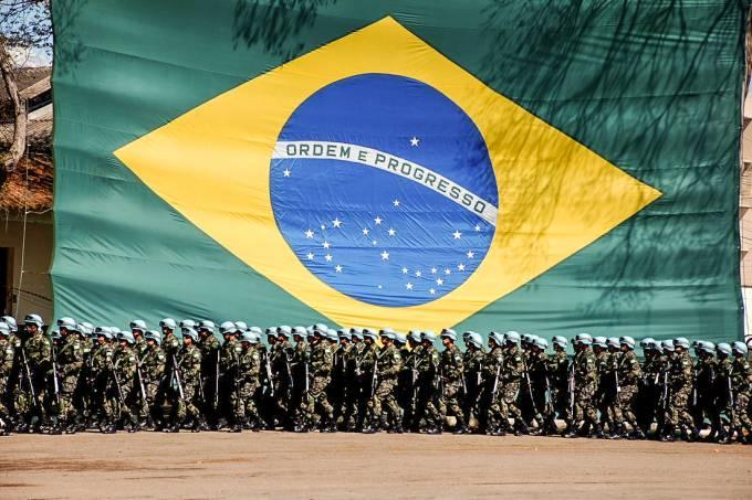 Mais de 70 mil militares receberam os R$ 600 indevidamente