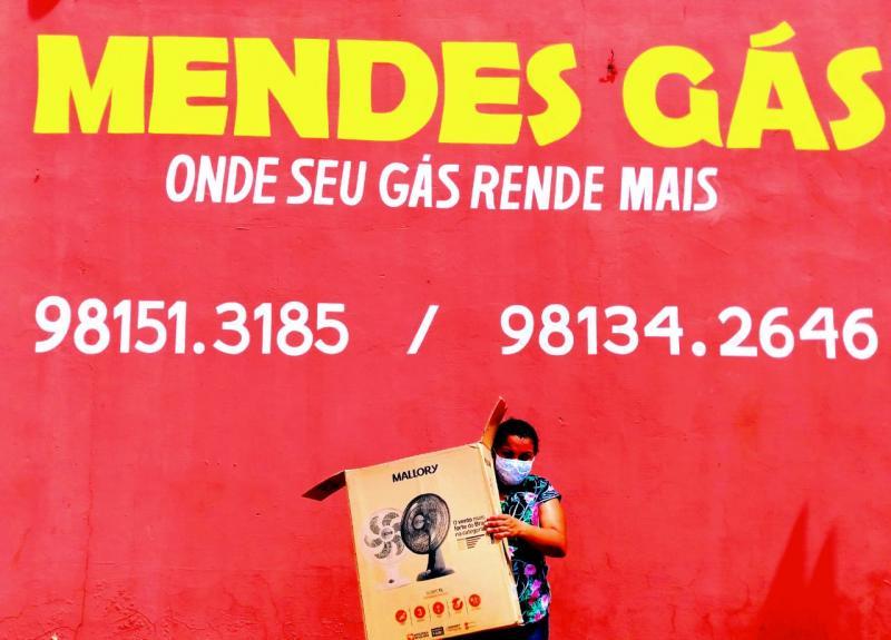 Mendes Gás realiza entrega de prêmios