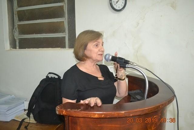 Secretária de Saúde fala sobre casos de covid-19 em S. Mendes