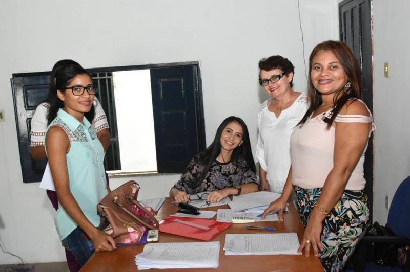 Professores aprovados no seletivo da PMF tem 5 dias úteis para apresentar documentação
