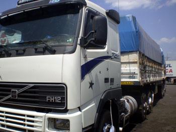 Transportes de carga terão autorização para trânsito durante decreto no PI