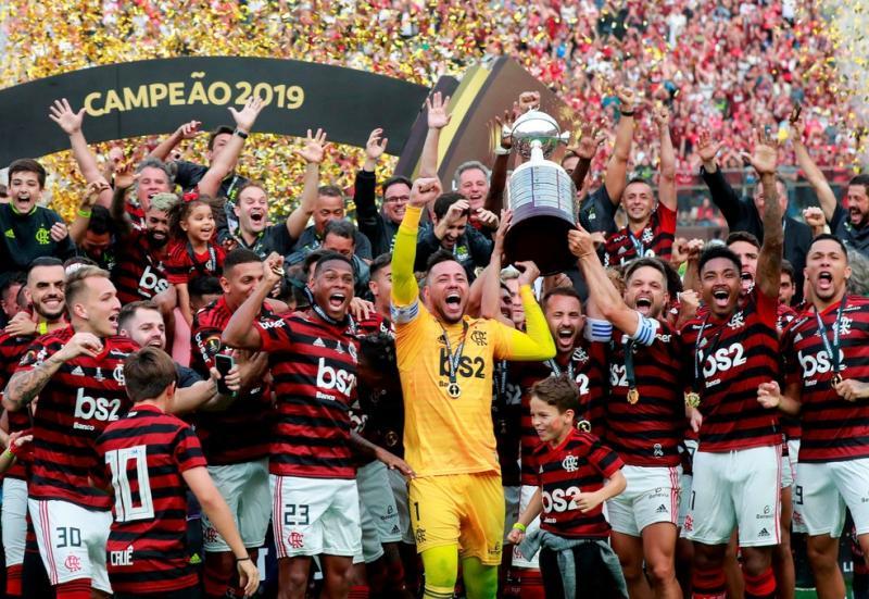 TV Globo exibirá Flamengo x River Plate neste domingo; confira