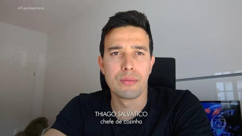 Thiago Salvático diz que Gugu sonhava viver relação sem preconceito