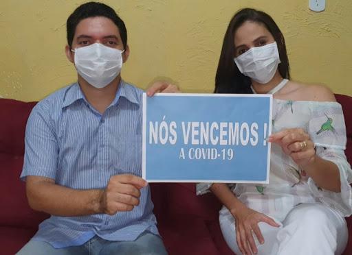 Brasil já tem mais de 100 mil recuperados da covid-19
