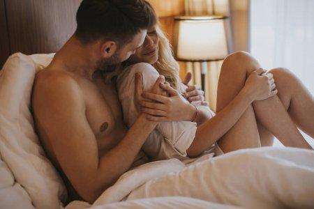 Saiba o que gemer (ou não) durante o sexo diz sobre si