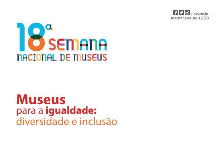 Turismo virtual: Semana Nacional de Museus inicia com programação online