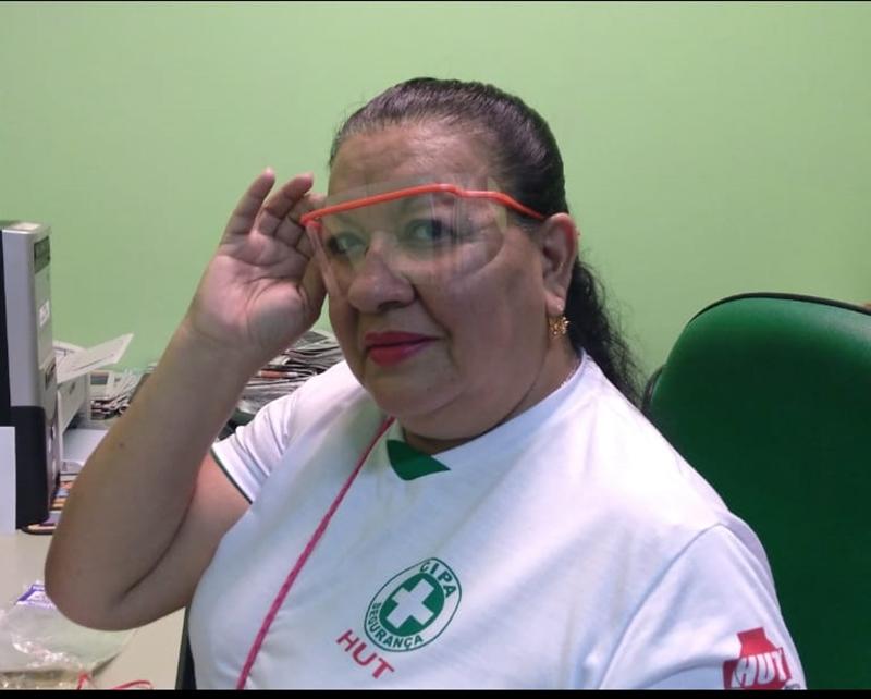 Técnica de enfermagem morre com coronavírus em Teresina