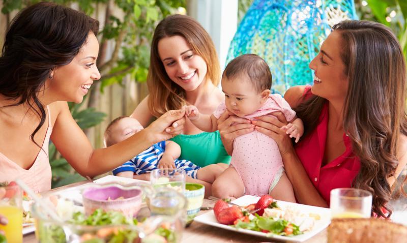 10 sinais (divertidos) de que você está pronta para ser mãe