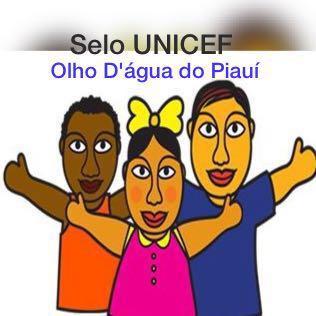 Olho D'água do Piauí em busca de mais uma certificação do Selo Unicef