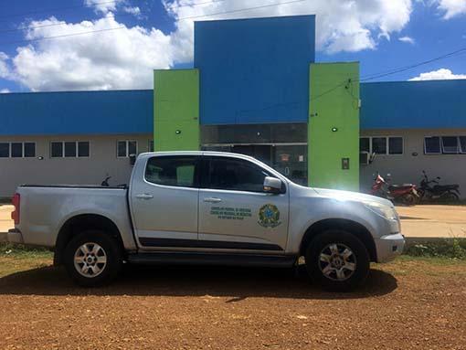 CRM notifica prefeito de cidade do Piauí para afastar médica cubana