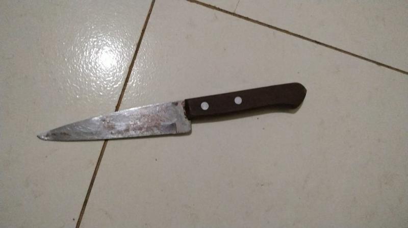 Homem é preso por matar companheira em briga por benefício