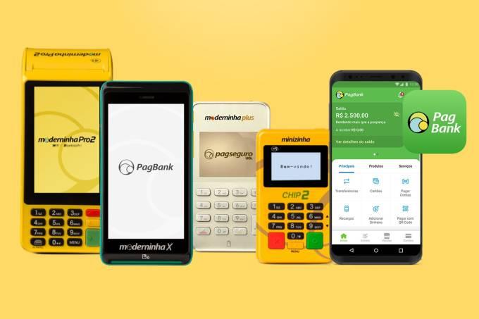 PagSeguro PagBank está contratando para 150 vagas com home office