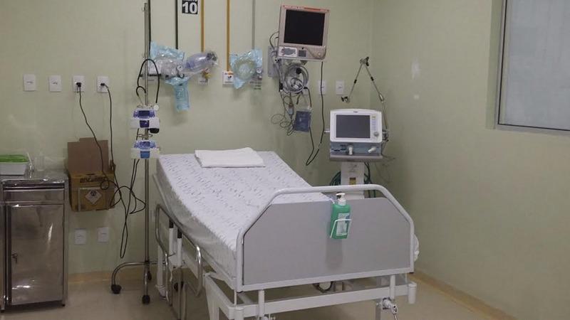 Covid-19: Governo do PI aluga leitos em hospitais particulares