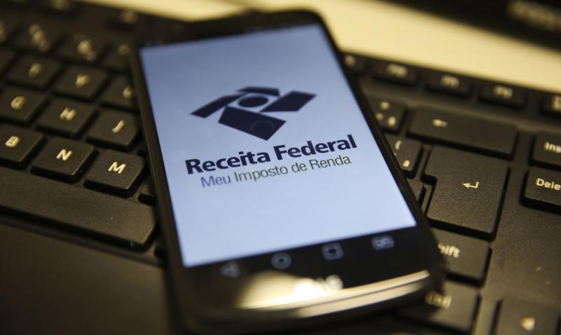 Receita libera consulta ao 1º lote do Imposto de Renda