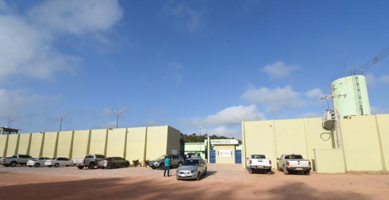 Morre terceiro detento com suspeita leptospirose em presídio no Piauí