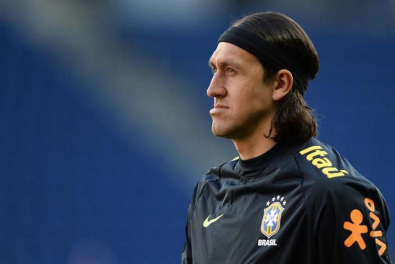 Em live, Cássio diz que quer encerrar a carreira no Corinthians