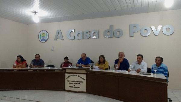 Câmara municipal aprova o piso dos professores de Colônia do Gurguéia-PI