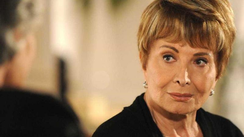 Aos 83 anos, atriz Glória Menezes vira policial