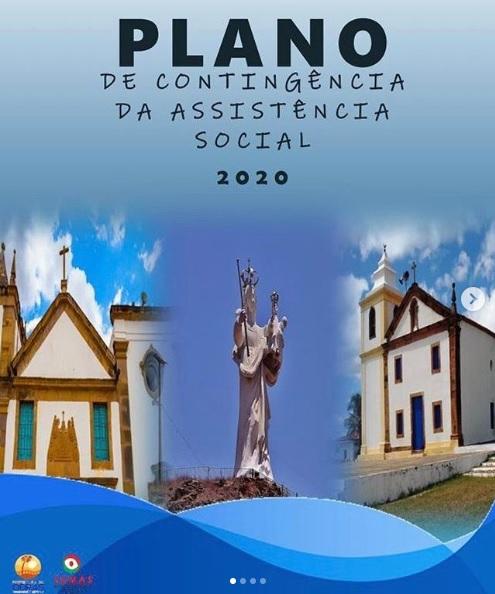 CMAS aprova Plano de Contingência da Assistência Social em Oeiras
