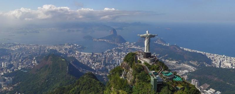 AirPano disponibiliza imagens de regiões turísticas do Brasil