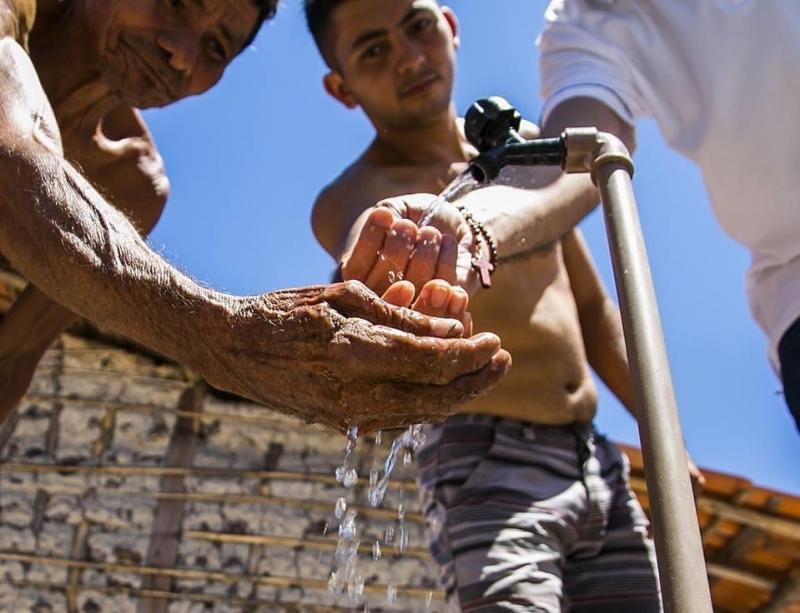 Warton Lacerda presta homenagem em alusão ao Dia do Trabalhador Rural