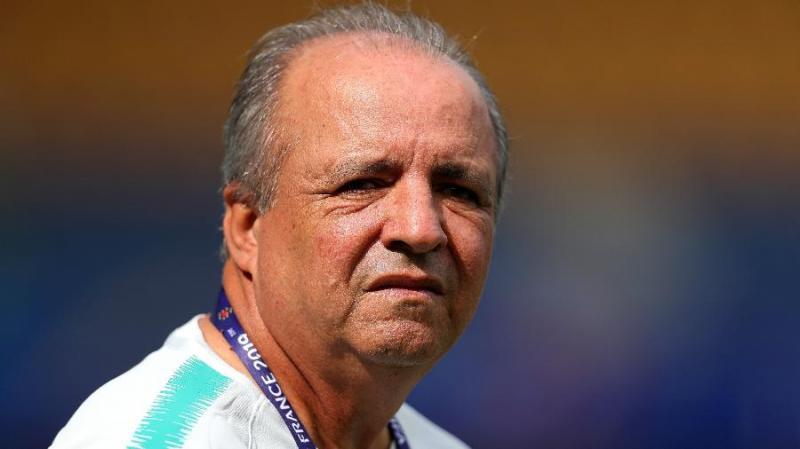 Vadão, ex-técnico da seleção feminina, morre aos 63 anos