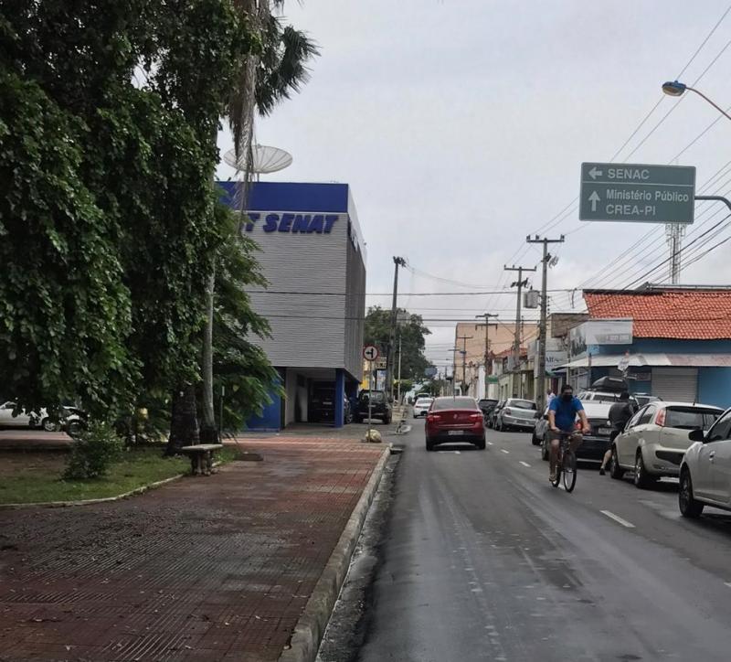 Prefeitura de Teresina apresenta plano para a retomada do comércio