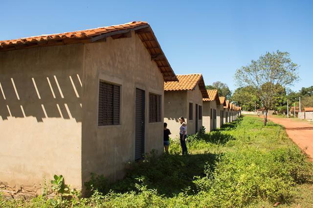 Prefeitura de Miguel Alves se pronuncia sobre o Empreendimento Habitacional