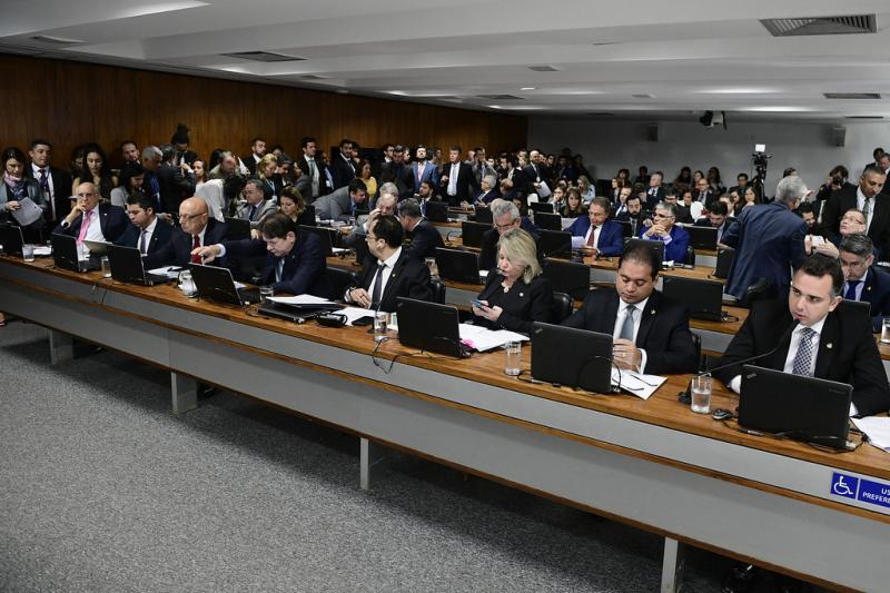 Conhecendo a tramitação de uma PEC: Proposta de Emenda à Constituição
