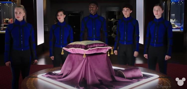 Filme traz primeiro príncipe negro em live-action da Disney; veja trailer