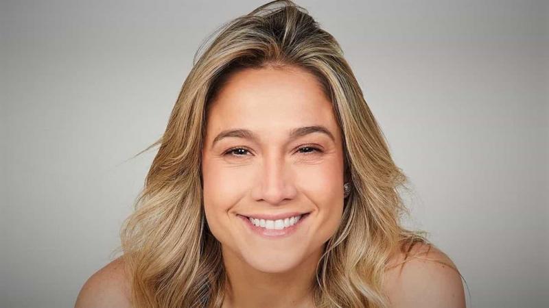 Fernanda Gentil ganha quadro no programa 'É de Casa' após saída de Zeca
