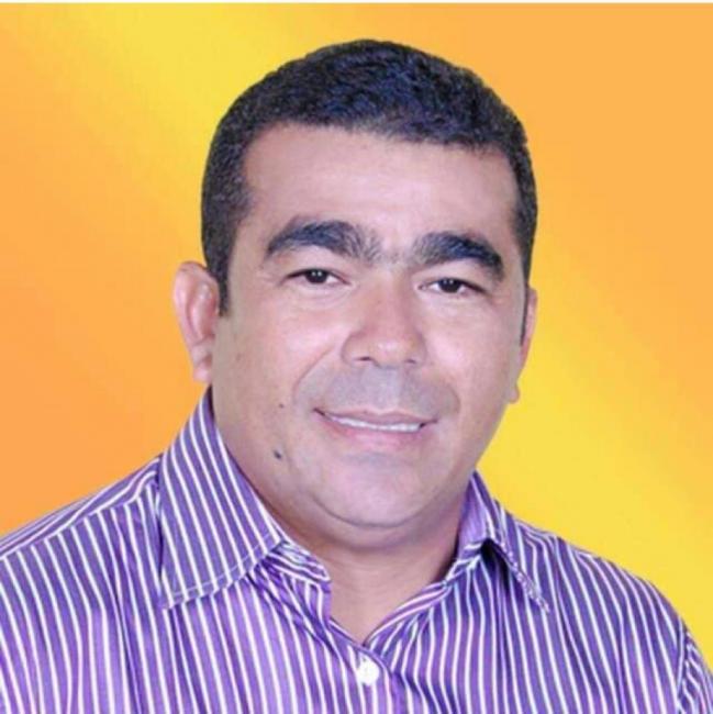 Vereador Zilzimar Fernandes
