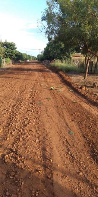 Prefeitura de Água Branca revitaliza estradas