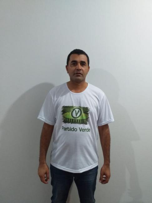 NASCE EM SEBASTIÃO LEAL UMA NOVA FORÇA POLÍTICA