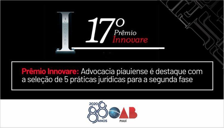 Advocacia piauiense é destaque com a seleção de 5 práticas jurídicas