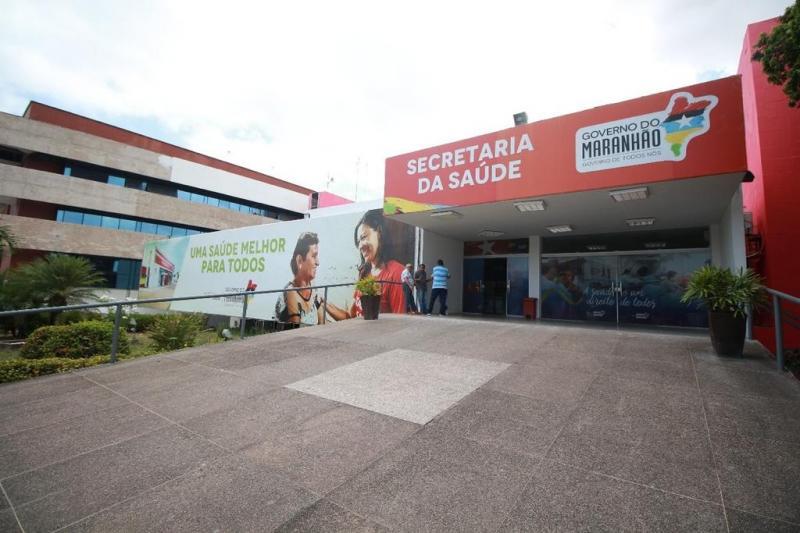 Maranhão alcança 34,6 mil casos do novo coronavírus em 98% dos municípios