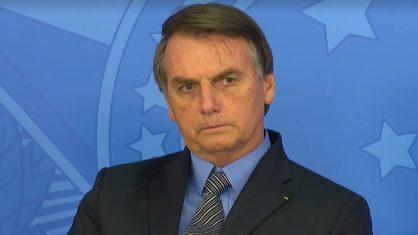 Datafolha: 52% dos brasileiros são contra militares no governo