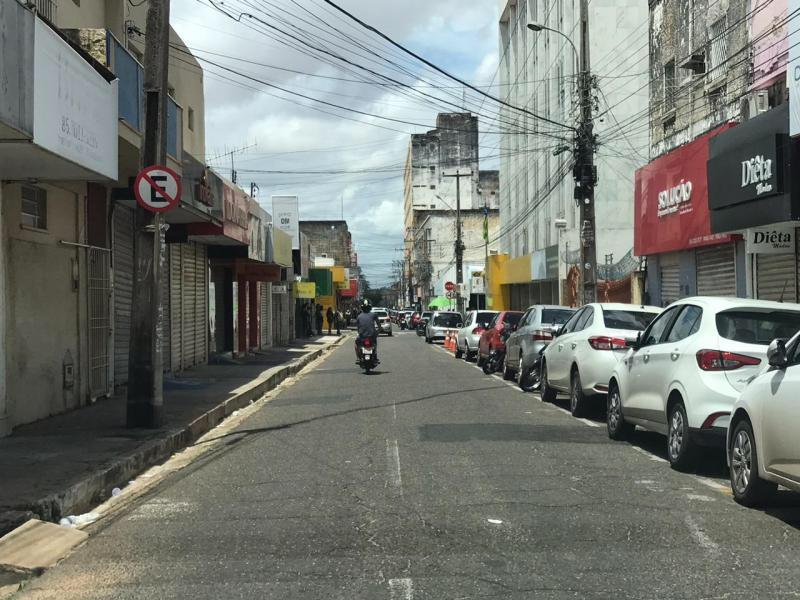 Prefeito recua e suspende rodízio de veículos em Teresina