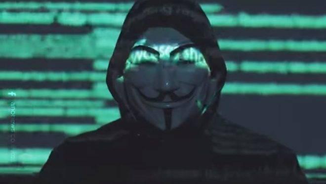 Grupo hacker expõe dados pessoais de Bolsonaro, filhos e aliados