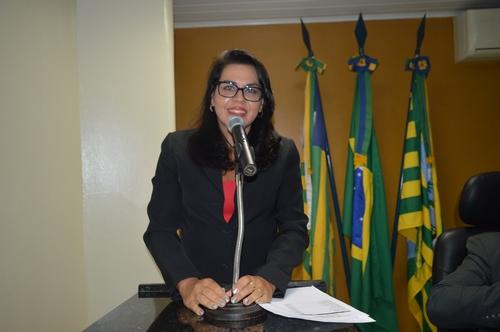 Vereadora Surama Martins ressalta o compromisso dos Vereadores com a População