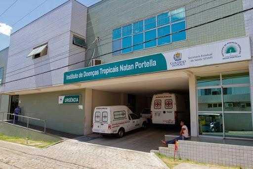 Justiça dá prazo de 72h para governo do Piauí equipar Natan Portela