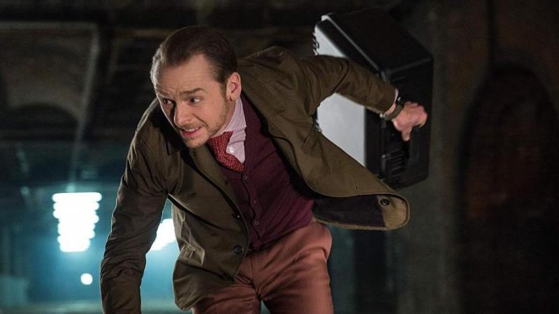 'Missão: Impossível' 7 e 8 retomarão filmagens em setembro, diz ator