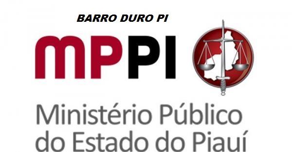BARRO DURO: MPPI requer condenação de acusados e reparação as vitimas