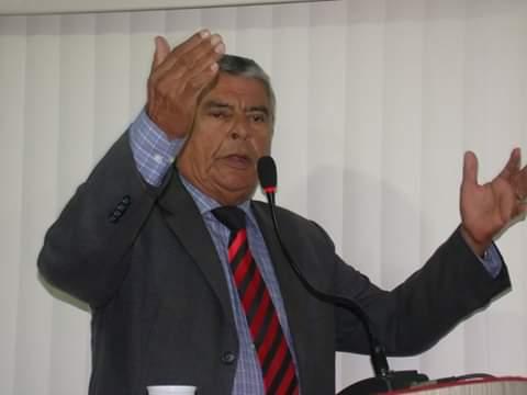 Zé Lima era excelente advogado e foi aprovado no concurso público para promotor, chegando a atuar em diversas comarcas da Região do Munin.